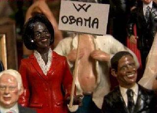 Obama-nativity