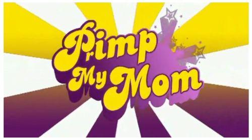 Pimpmymom