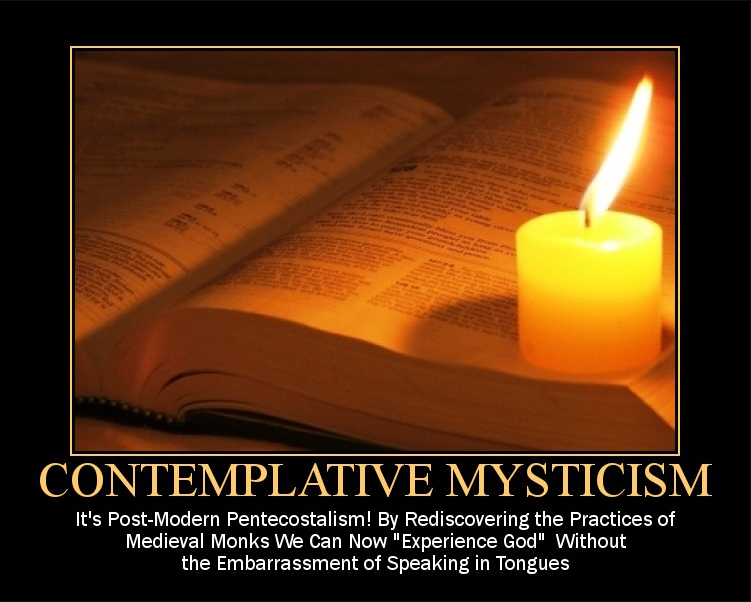 ContemplativeMysticism