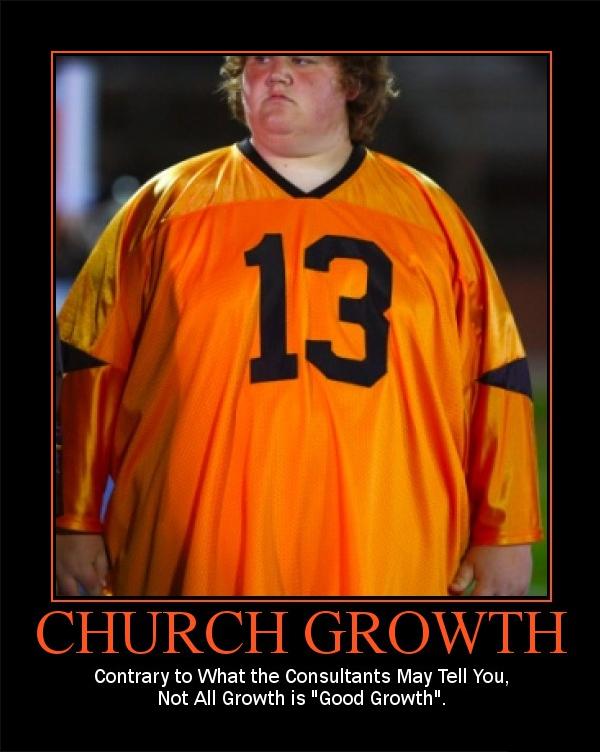 Churchgrowth