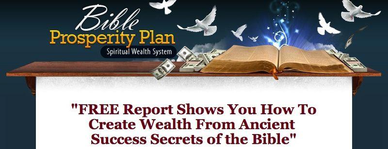 Bibleprosperity