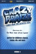 Crazy-praize-front