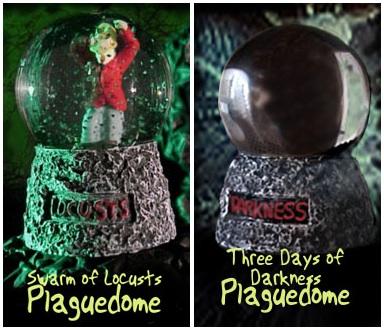 Plaguedomes
