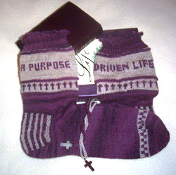 Purposesocks