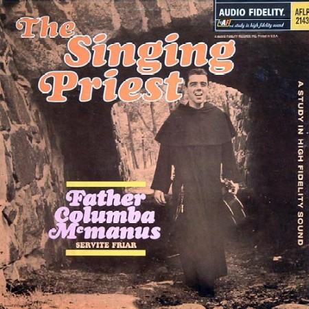 Singingpriest