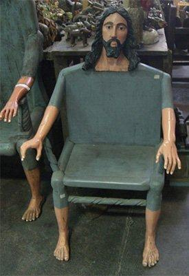 Jesus_chair